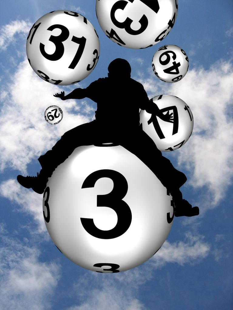 Dónde encontrar número de Lotería Navidad