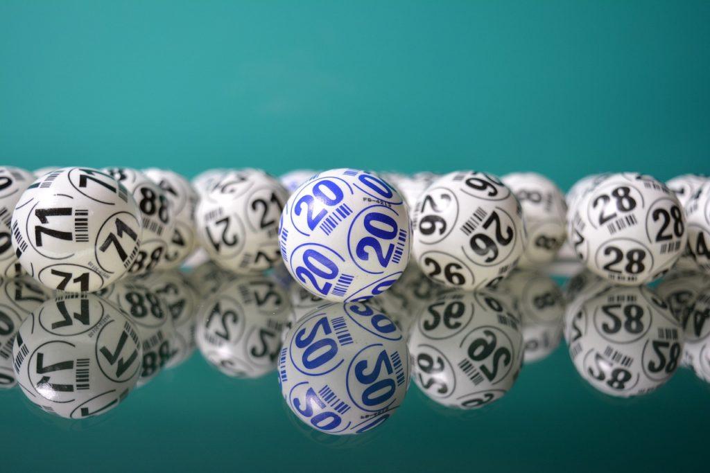 Terminaciones de la Lotería del jueves