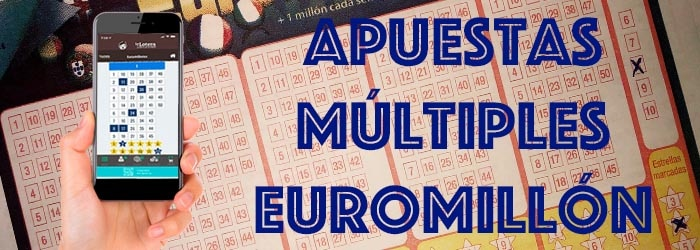 apuestas múltiples euromillón